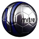 Stealth Chrome 5号球 【mitre|マイター】サッカー...