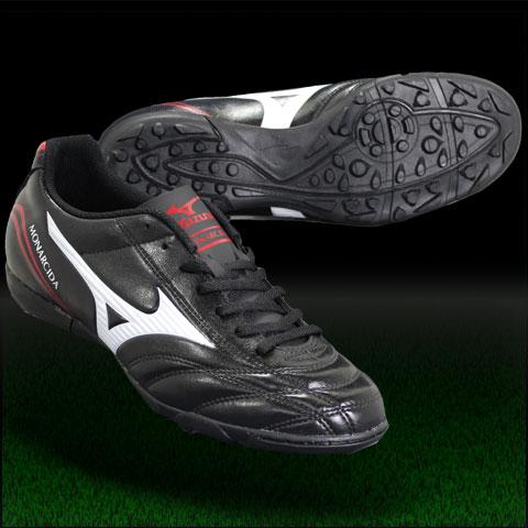 モナルシーダ FS AS ブラック×ホワイト 【MIZUNO|ミズノ】サッカートレーニング…...:kemari87:10033235