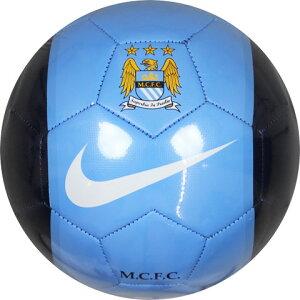 マンチェスターシティプレステージ4号球【NIKE|ナイキ】サッカーボール4号球sc2232-441-4