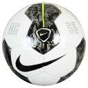 スーパークラシーク 5号球 ホワイト×ブラック 【NIKE ナイキ】サッカーボール5号球sc2322-100-5