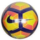 オーデム 4 ハイビスイエロー×パープル 【NIKE|ナイキ】サッカーボール5号球sc2943-702-5