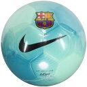 FCバルセロナ プレステージ 【NIKE ナイキ】サッカーボール4号球sc3009-387-4