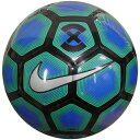 フットボール X ストライク フォトブルー×エレクトリックグリーン 【NIKE|ナイキ】サッカーボール5号球sc3036-406-5