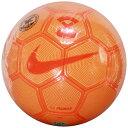 フットボール X プレミア トータルオレンジ×ブライトシトラス 【NIKE ナイキ】フットサルボール4号球sc3037-810-pro