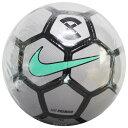 フットボール X プレミア エナジー リフレクトシルバー×ブラック 【NIKE ナイキ】フットサルボール4号球sc3100-010-pro