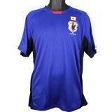 日本代表 2012 コンフィット半袖Tシャツ 【FLAGS TOWN フラッグスタウン】サッカー日本代表ウェアー12ss301
