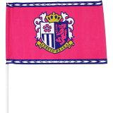 セレッソ大阪 フラッグ M 【FLAGS TOWN|フラッグスタウン】クラブチームアクセサリーp48634