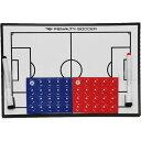 サッカー作戦盤 【PENALTY|ペナルティ】サッカーフットサル用品用具pe2400