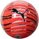 プーマ ワン ウェーブ ボール J フェアリーコーラル 【PUMA|プーマ】サッカーボール4号球082871-01-4