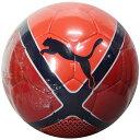 エヴォ サラ AW17 ボール J フェアリーコーラル 【PUMA|プーマ】フットサルボール4号球082874-01-4