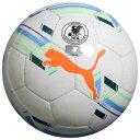 フットサル 1 トレイナー ボール SC プーマホワイト 【PUMA|プーマ】フットサルボール4号球083539-01-4