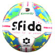 Kemari87別注 INFINITO SECOND 【SFIDA スフィーダ】フットサルボール4号球bsf-in02-k