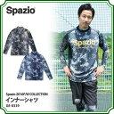 SPAZIO インナーシャツ 【Spazio|スパッツィオ】サッカーフットサルウェアーge-0339