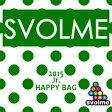 スボルメ 2015 ジュニア HappyBag 【SVOLME|スボルメ】サッカーフットサルジュニアウェアー144-48799