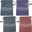 スターシューズ袋 【SVOLME|スボルメ】サッカーフットサルアクセサリー153-60229