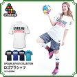 ロゴプラシャツ 【SVOLME|スボルメ】サッカーフットサルウェアー161-66900