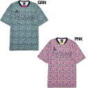ブラシ柄プラシャツ 【SVOLME|スボルメ】サッカーフットサルウェアー161-73700