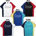 ジュニア マルチカラープラシャツ J 【SVOLME スボルメ】サッカーフットサルジュニアウェアー161-80200