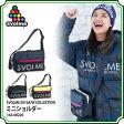 ミニショルダー 【SVOLME|スボルメ】サッカーフットサルバッグ163-00220
