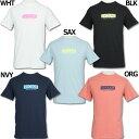 ボックスロゴ DRY Tシャツ 【SVOLME|スボルメ】サッカーフットサルウェアー171-24600