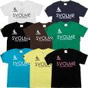 定番Tシャツ 【SVOLME|スボルメ】サッカーフットサルウェアー
