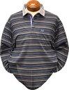 【セール】マクレガー ポロシャツ(吸汗速乾) メンズ 111614108【L・LL】