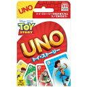 UNO ウノ トイ・ストーリー 3 Toy Story【新品】 カードゲーム アナログゲーム テーブルゲーム ボドゲ