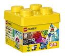 レゴ クラシック 黄色のアイデアボックス ベーシック 10692【新品】 LEGO CLASSIC 知育玩具