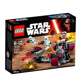 樂高星球大戰戰鬥包銀河帝國 75139 樂高星球大戰 10P19Dec15