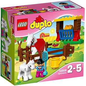LEGO Duplo Duplo® 鎮井護理 10,806 樂高益智玩具