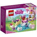 レゴ ディズニープリンセス ロイヤルペット トレジャーのプール遊び 41069【新品】 LEGO Disney 姫 知育玩具