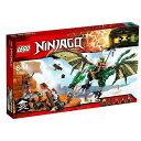 レゴ ニンジャゴー ロイドのエレメント・ドラゴン 70593【新品】 LEGO 知育玩具