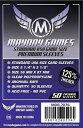MDG-7076 カードスリーブ 56mmx87mm Premium USA Board Game Sleeves(50 pack)【新品】 ボードゲーム カードゲーム アナログゲーム テーブルゲーム ボドゲ