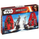 Star Wars Chess (スターウォーズ チェスセット) 【並行輸入品】【新品】ボードゲーム アナログゲーム テーブルゲーム ボドゲ