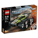 レゴ テクニック RCトラックレーサー 42065【新品】 LEGO 知育玩具