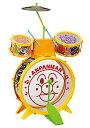 アンパンマン うちの子天才 おおきなドラムセット【新品】 知育玩具 おもちゃ クリスマス プレゼント クリスマス プレゼント