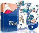 フロッサム ファイト(Flotsam Fight)【オインクゲームズ】【新品】 カードゲーム アナログゲーム テーブルゲーム ボドゲ