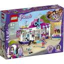 ショッピングレゴフレンズ レゴ フレンズ ハートレイクのおしゃれヘアスタジオ 41391【新品】 LEGO Friends 知育玩具