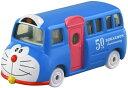 トミカ No.158 ドラえもん 50th Anniversary ラッピングバス【新品】 ドリームトミカ ミニカー TOMICA