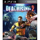 【PS3】【日本語字幕可】デッドライジング2【アジア版】-DEAD RISING 2-【新品】
