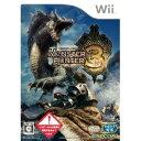 【新品】【Wii】モンスターハンター3(トライ) apap8 fs04gm【メール便不可】【あす楽対応_近畿】【あす楽対応_中国】【あす楽対応_四国】【あす楽対応_九州】
