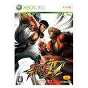 【新品】【XBOX360】ストリートファイター4 【Street Fighter IV】
