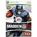 NFL唯一の公認ゲーム【新品】【XBOX360】MADDEN NFL 07【51%OFF】