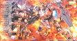 MG 1/100 RX-0 ユニコーンガンダム HDカラー+MSCAGE (機動戦士ガンダムUC)(再販)【新品】 ガンプラ マスターグレード プラモデル 【宅配便のみ】