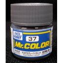塗料 C37 RLM75グレーバイオレット【新品】 GSIクレオス Mr.カラー 【メール便不可】