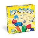 ドッカーン! (KA-BOOM)【新品】 ボードゲーム アナログゲーム テーブルゲーム 【宅配便のみ】