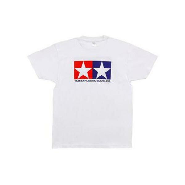 タミヤオリジナルグッズ タミヤTシャツ (L)【TAMIYA】【新品】 【メール便不可】