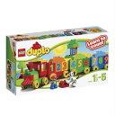 レゴ デュプロ かずあそびトレイン 10558【新品】 LEGO 知育玩具 【宅配便のみ】