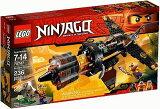 レゴ ニンジャゴー リボルバーブラスター 70747【新品】 LEGO 知育玩具 【宅配便のみ】
