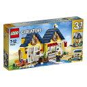 レゴ クリエイター ビーチハウス 31035【新品】 LEGO 知育玩具 【宅配便のみ】